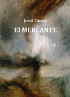 Cover for 'El mercante'