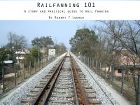 Cover for 'Railfanning 101'