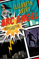 Cover for 'Arc Angel'