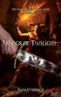 Cover for 'Wings of Twilight'