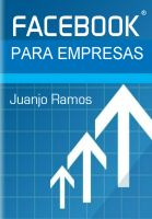 Cover for 'Facebook para Empresas'