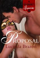 Cover for 'Proposal: The Billionaire's Promise Part 1 (A Domination and Submission BDSM Romance)'