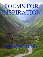 Cover for 'Six Poems of Inspiration'