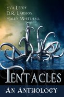 Cover for 'Tentacles: An Anthology'