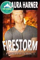 Laura Harner - Firestorm