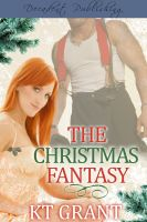 Cover for 'The Christmas Fantasy'
