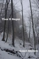 Cover for 'Thus It Began'
