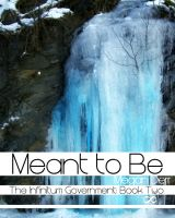 Cover for 'Meant to Be'