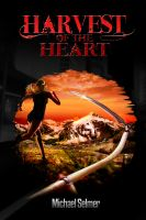 Cover for 'Harvest of the Heart'