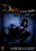 Cover for 'Dream Lover (Dusty the Demon Hunter)'