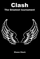 Cover for 'Clash, the greatest tournament'