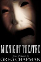 Cover for 'Midnight Theatre: Tales of Terror'