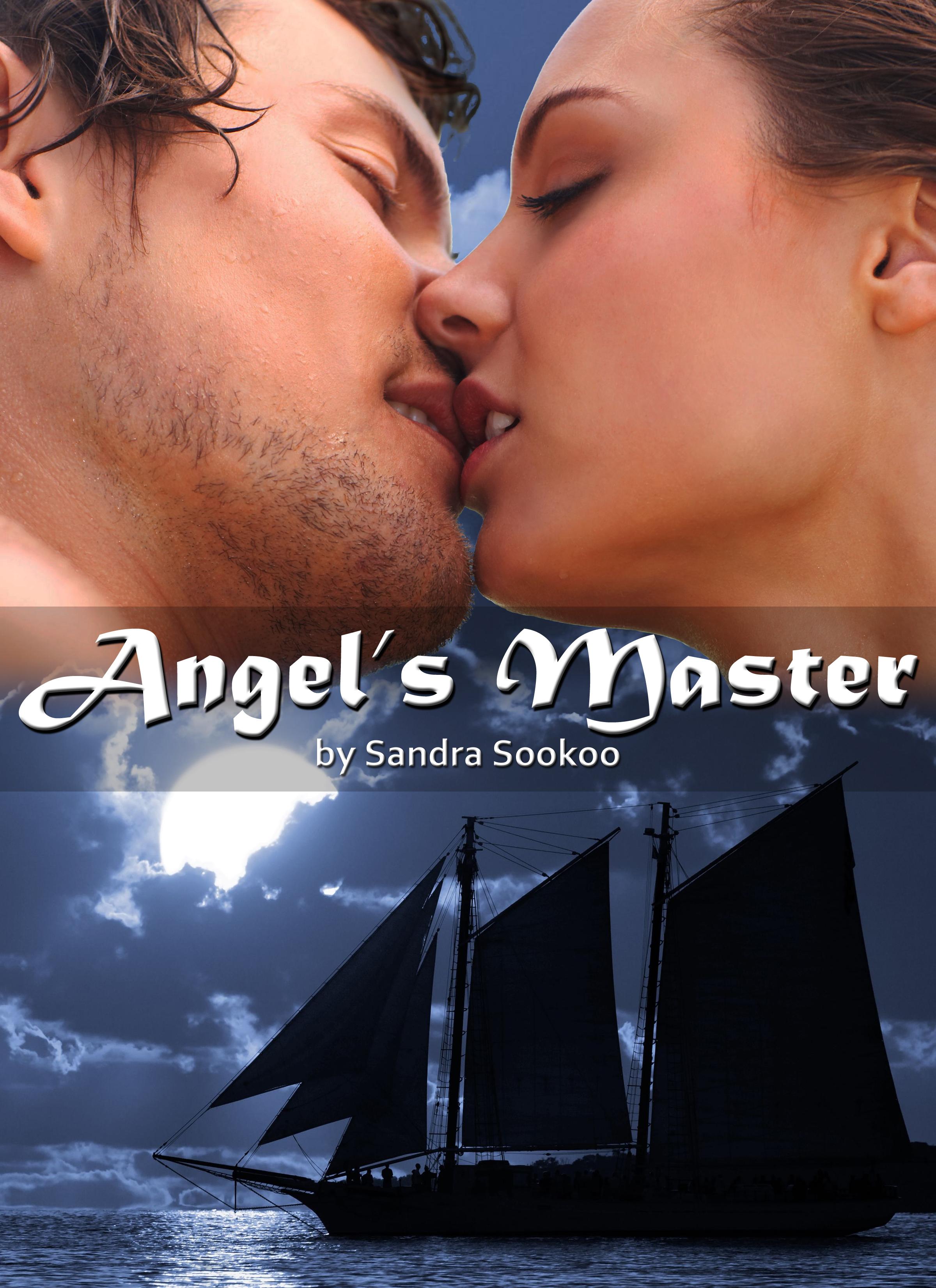 Sandra Sookoo - Angel's Master