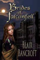 Cover for 'Brides of Falconfell'