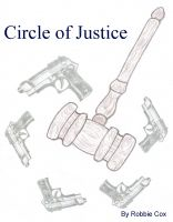 Cover for 'Circle of Justice'