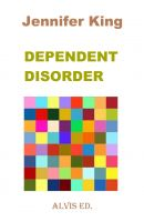 Cover for 'Dependent Disorder'