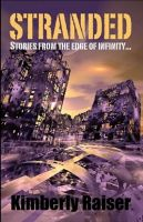 Cover for 'Stranded: Stories from the edge of infinity...'