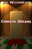 Cover for 'Crimson Dreams'
