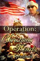 Cover for 'Operation: Christmas Hearts'