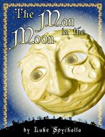 Cover for 'The Man in the Moon'