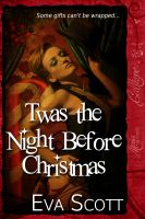Cover for 'Twas The Night Before Christmas'