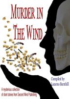 Cover for 'Murder in the Wind'