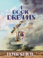 Cover for 'A Book of Dreams'