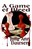 Cover for 'A Game of Blood'
