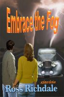 Cover for 'Embrace the Fog'
