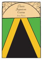 Cover for 'Classic Jamaican Cuisine'