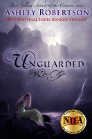 Cover for 'Unguarded'