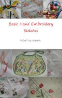 Cover for 'Basic Hand Embroidery Stitches'