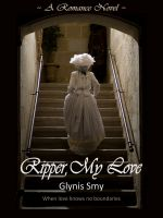 Cover for 'Ripper, My Love'