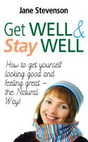 Cover for 'Get Well and Stay Well'