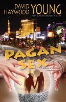 Cover for 'Pagan Sex'
