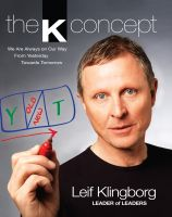 Cover for 'The K Concept'