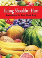 Cover for 'Eating Shouldn't Hurt'