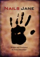 Cover for 'Nails Jane'