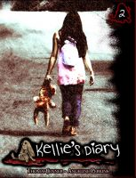 Cover for 'Kellie's Diary #2'