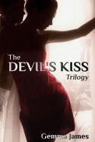 Gemma James - The Devil's Kiss Trilogy (The Devil's Kiss #1-3)
