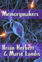 Cover for 'Memorymakers'