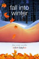 Cover for 'Fall into Winter'