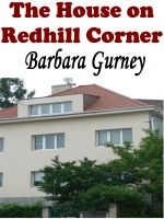 Cover for 'The House on Redhill Corner'