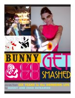 Cover for 'Bunny and Coco Get Smashed'