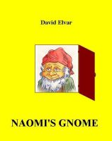 Cover for 'Naomi's Gnome (BratReads)'