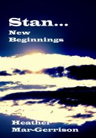 Cover for 'Stan, New Beginnings'