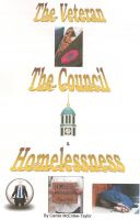Cover for 'The Veteran, The Council & Homelessness'
