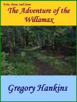 Cover for 'The Adventure of the Willamax'