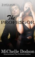 Cover for 'The Professor'