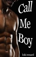 Cover for 'Call Me Boy'